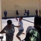 Me u/TheWoahism is the same person who posted a video that blew up earlier of the Kid rocking the dude for stealing his brothers phone earlier, here is the same dude getting rocked for stealing $300