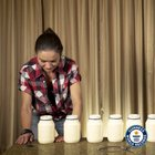 Woman consumes 2,500 Grams of mayonnaise in 3 minutes