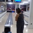Just normal bowling