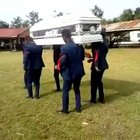 Dancing with a casket WCGW