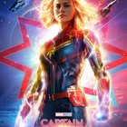 I animated the new Captain Marvel poster and was told to share it here 👍