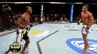Edson Barboza and his Deadly Kicking Game.