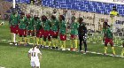 Cameroon GK fielded a backpass from defender in the penalty box, resulting in an indirect freekick for England and the strangest scene at this year's World Cup so far