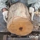 Super satisfying log splitter