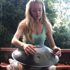 The soothing sound of an opsilon handpan