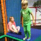 ChildrenFallingOver