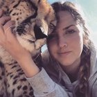 We could all use a pet Cheetah