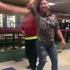 WCGW if I try to pull a dance move way out of my league.