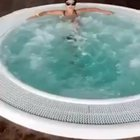 HMC while I sexily get out of this jacuzzi